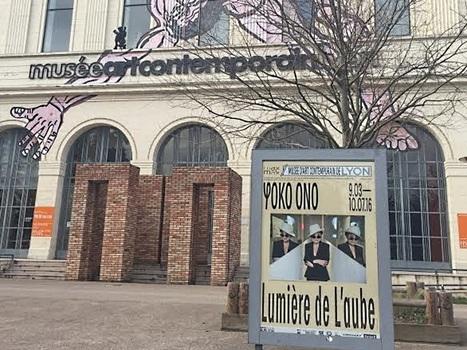 Le public, acteur de l'exposition de Yoko Ono au Mac Lyon | Philosophie-Toulouse | Scoop.it