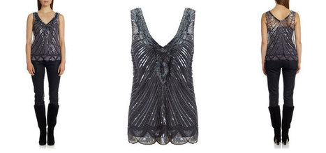 Sequins and Shimmers for Holiday Looks • Jigsaw Says Blog | Womens Fashion | Scoop.it