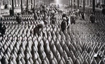 Verdun 1916-2016, les femmes aussi ont droit aux hommages | Centenaire de la Première Guerre Mondiale | Scoop.it