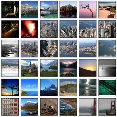 Comment trouver des images sur le Web utilisables gratuitement | *Actualités numériques et sciences de l'information | Scoop.it