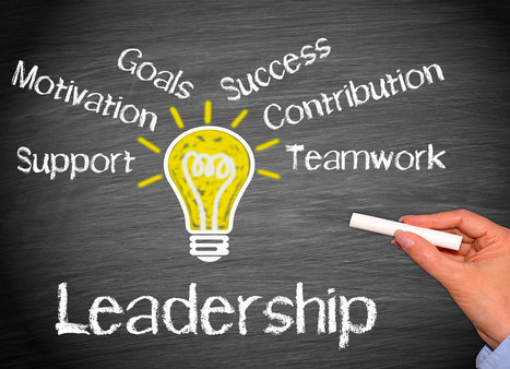 The Truth About Leadership   21st Century Leadership   Scoop.it