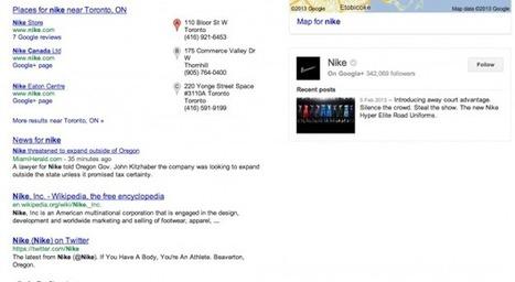 Is Google+ blackmailing brands? | Deals Oakville | Scoop.it
