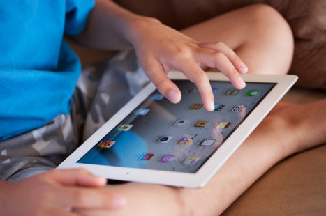 How To Use iPads For Personal Professional Development - Edudemic | iPads in high school | Scoop.it
