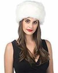 Sombrero de pelo de avestruz Sombrero Gorro de ... f4f90d5e8af8