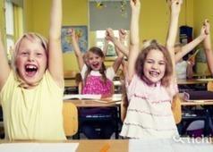 Los 10 recursos de Educación Infantil más utilizados | Recurso educativo 725678 - Tiching | Recursos y actividades para Educación Infantil y Primaria | Scoop.it