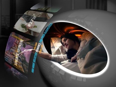 Hotels.com imagine le futur de l'hôtellerie | Revue de presse | Scoop.it