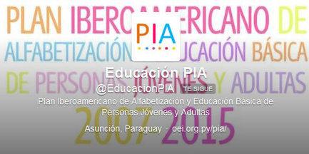 Más allá de la alfabetización. Luis Scasso | educacion-y-ntic | Scoop.it