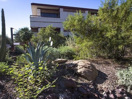Desert landscape your yard? Share your story, photos | CALS in the News | Scoop.it