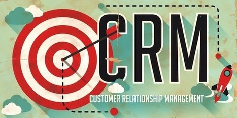 A quoi sert un CRM ? Quels sont les bénéfices pratiques ? | conseilsmarketing | Scoop.it