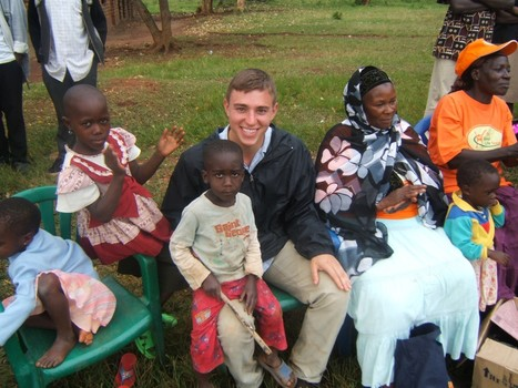 """Benefits of Volunteering Abroad Uganda   Volunteer Abroad News   """"#Volunteer Abroad Information: Volunteering, Airlines, Countries, Pictures, Cultures""""   Scoop.it"""