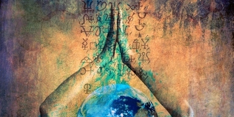 Earth Medicine: A Revival of Sacred Cultures and Religions | Energy Health | Scoop.it
