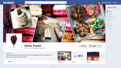 How to Create a Facebook Timeline Cover Photo   Social Media Mashup   Scoop.it