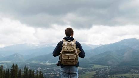15 Reasons Why Frequent Travelers Are More Likely To Be Successful | Technology for productivity | Scoop.it