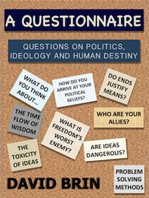 Questionnaire Regarding Certain Fundamental Questions of Politics, Ideology and Human Destiny | Looking Forward: Creating the Future | Scoop.it