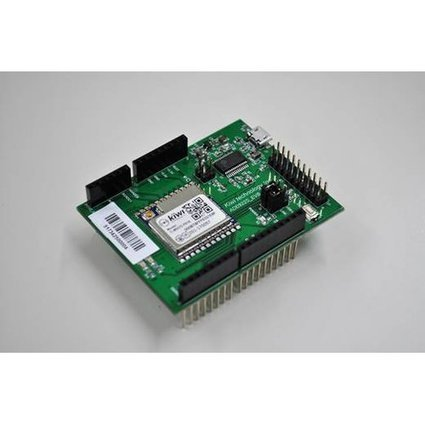 LoRaWAN Shield for Arduino | Raspberry Pi | Sc
