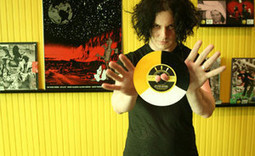 Jack White teams up with obscure Scottish label to reissue early blues records | Alternative Rock | Scoop.it
