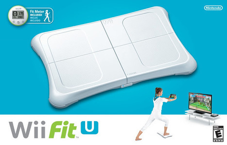 Study Shows Wii Fit Can Help Control Diabetes | Wii U | diabetes and more | Scoop.it