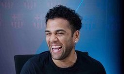 Dani Alves: 'I was happier before. Has no one stopped to think that fame is shit?' - The Guardian | AC Affairs | Scoop.it