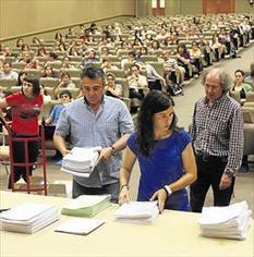 Cursos intensivos de idiomas en la Escuela Oficial en julio | Aprendiendo Idiomas | Scoop.it