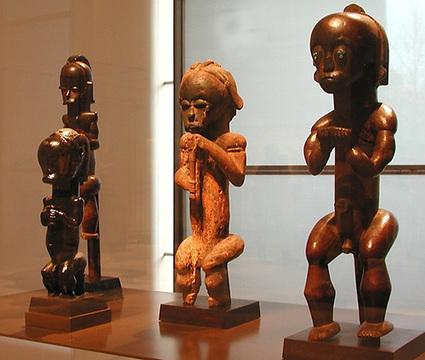 Un autre regard possible sur la statuaire africaine   Detours des Mondes   Scoop.it