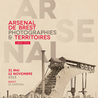Arsenal de Brest : photographies & territoires, 1860 - 1914