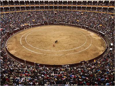 Las Ventas: Bullfighting in Madrid | Madrid Trending Topics and Issues | Scoop.it
