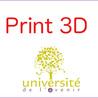UA - IMPRESSION 3D