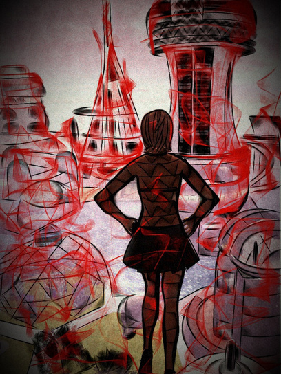 Botgirl's Digital Circus: Virtual Worlds: Is the Dream Over? - Part One | Personal Knowledge Management in Medical Education | Scoop.it