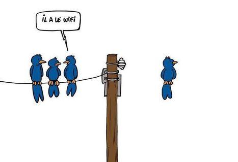 Un peu d'humour ! | L'actu de l'etourisme ! | Scoop.it