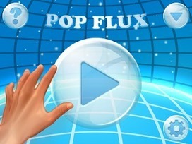 iDevice in the Mountains: Pop Flux, a game for your brain break activity | Drifting with iPads and iPods | Scoop.it