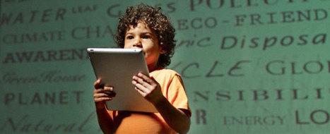 Infantium: desarrollando aplicaciones educativas con tecnología de aprendizaje | Sinapsisele 3.0 | Scoop.it