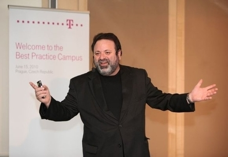 Shel Holtz: Smarter Curation for Enterprises | Content Curation for Internal Communication | Scoop.it