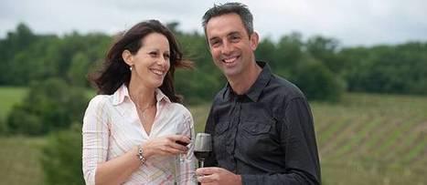 Alain et Dolorès Bessette producteurs de Bordeaux Supérieur | Bordeaux wines for everyone | Scoop.it