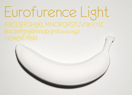 30 Sleek Fonts for Your Minimalist Designs | You the Designer | Minimalistdesign | Scoop.it