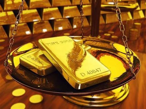 Turkey says Iran buys $7.14 billion Gold till Nov this year | Gold and What Moves it. | Scoop.it