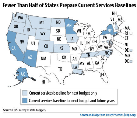 Helping States Better Understand Budget Choices | Sustainable Futures | Scoop.it