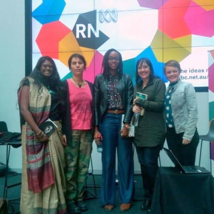 Four women on feminism and writing | ABC | Kiosque du monde : A la une | Scoop.it