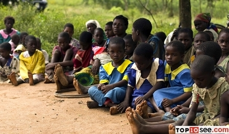 Top Most Poorest Countries In The World - Top 10 most poor countries