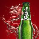 Euro RSCG and Carlsberg Wish Singaporeans Good Fortune for 2012   Drinks   Scoop.it