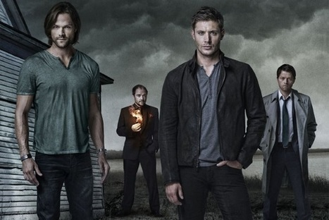 'Supernatural's Season 10 Could Be The Bloodiest Yet | horror | Scoop.it