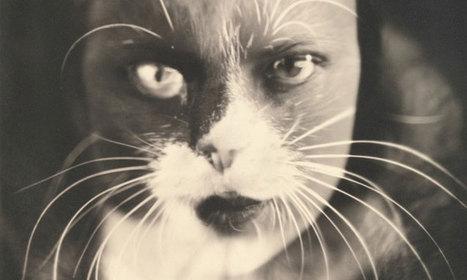 Découvrez des photographies retouchées à l'époque où les logiciels n'existaient pas | Mémoire vive - Coté scoop.it | Scoop.it