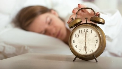 7 little-known side effects of daylight saving time | Jay Cross | Scoop.it