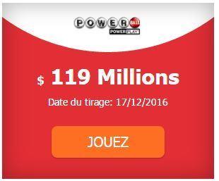 119 000 000$ au #POWERBALL et68 000 000€ à L'#EUROJACKPOT les 2 grosses cagnottes du moment. | Pariez avec ASTROQUINTE | Scoop.it