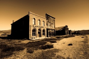 Is Google+ a Ghost Town? 5 Reasons That Will Change Your Mind | Surviving Social Chaos | Scoop.it