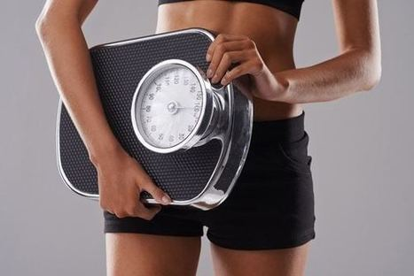 Can Weighing Yourself Every Day Help You Lose Weight? | Weight Loss News | Scoop.it