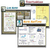 3 Engaging Note-Taking Apps | 21st Century Research and Information Fluency | Scoop.it