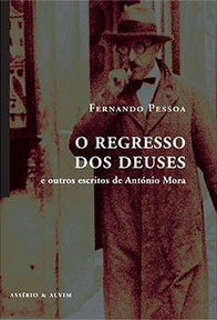 Assírio & Alvim com mais uma obra de Fernando Pessoa - Diário Digital | Paraliteraturas + Pessoa, Borges e Lovecraft | Scoop.it