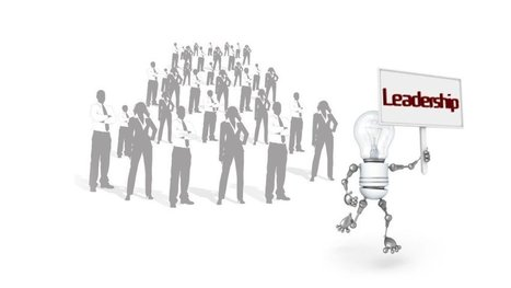 Leadership and Coaching Skills - People Development Network | New Leadership | Scoop.it