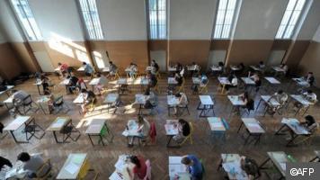 Lancement des épreuves du bac 2013 avec la philosophie - actualités voila | Tout le web | Scoop.it
