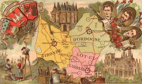 Voyage risqué des messagers ordinairesparcourant la France au XVIe siècle | Ca m'interpelle... | Scoop.it
